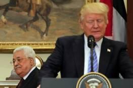 واشنطن : نود أن نرى الرئيس عباس يجلس ويقول دعونا نبدأ مباحثات سلام