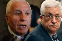 الاحمد: الاتفاق في بيروت على اعادة تشكيل المجلس الوطني بالتوافق