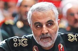تقديرات إسرائيلية: إيران لن تتسرع بالرد على اغتيال سليماني