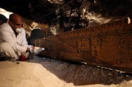 العثور على جبنة فرعونية عمرها 3200 عام