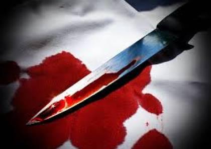 مقتل مواطن طعنا في حوارة جنوب نابلس على يد مجهولين