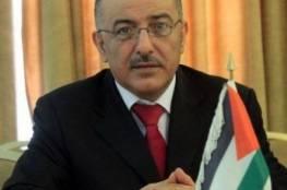 """النائب اللحام : الشخصيات الفلسطينية التي تفكر في لقاء """"غرينبلات"""" تمثل حالة خيانية"""