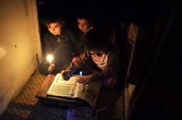الفصائل تحذر الاحتلال من خفض كميات الكهرباء لغزة