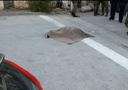 فيديو: استشهاد سيدة في غزة و اصابة مواطن في الخليل بزعم عملية طعن