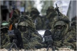 """التحديات الأمنية التي تنتظر """"اسرائيل"""" بحسب جيش الاحتلال"""