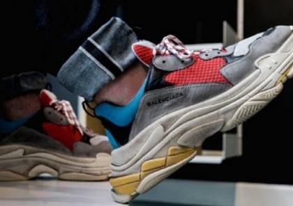 أفضل الأحذية الرياضية الرجالية 2018