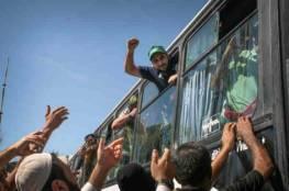 حمدان: هناك جهد يبذل لمحاولة إبرام صفقة تبادل أسرى مع الاحتلال
