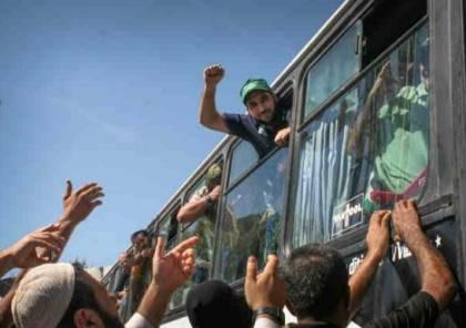قناة عبرية : مصر تعمل على التوسط لصفقة تبادل أسرى وطلبت من حماس عدم إدخال تركيا بالأمر