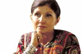 رحيل الفنانة التشكيلية والنحاتة الفلسطينية جمانة الحسيني