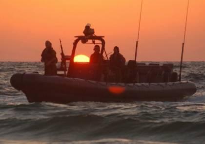 قوات الاحتلال تفرج عن صيادين اعتقلتهم ببحر بيت لاهيا