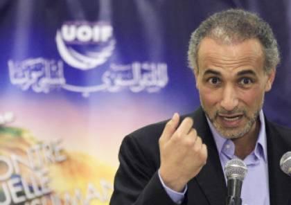 "طارق رمضان يعترف باقامة علاقات جنسية ""بالتراضي"" مع امراتين"