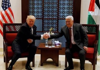 """""""لا يستطيع"""".. قطعُ ترامب المعونة عن رام الله مستحيل والمساعدات العربية البديلة قد تحل الأزمة"""