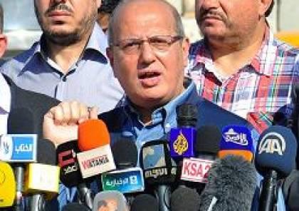 نائب فلسطيني يعلن أرقام صادمة ويطالب المجتمع الدولي بموقف حاسم لإنهاء حصار غزة