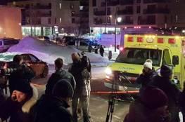 مفاجأة.. إذاعة كندية: أحد منفذي اعتداء المسجد مسلم