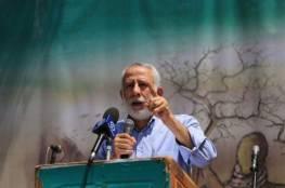 """""""الهندي"""" يكشف عن مخططات خطيرة لاخضاع غزة"""