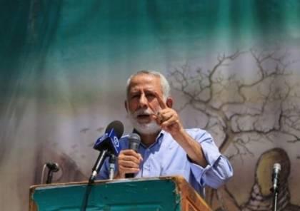 الهندي: غزة ستفشل المحاولات التي تسعى للالتفاف على المقاومة الفلسطينية