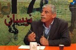 """ردود فعل مستنكرة لاختطاف القيادي """"الزق """" في غزة"""