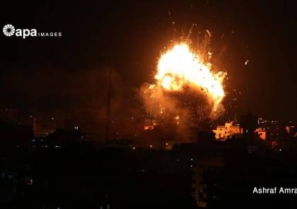 الدفاعات الجوية السورية تتصدى لعدوان اسرائيلي جديد في محيط دمشق