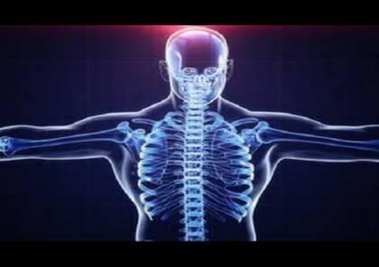 12 جزءا من جسم الإنسان يمكن العيش من دونها