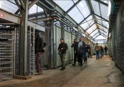اسرائيل تعلن إجراءات جديدة لتنقل العمال.. وتوقعات بفتح المعابر الاسبوع المقبل