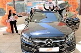 """الجائزة الكبرى ضمن برنامج """"الكبير"""" تغير حياة مدخرة لدى بنك القاهرة عمان"""