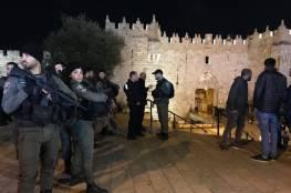 الجامعة العربية تحذر من المخططات الممنهجة للاحتلال الإسرائيلي في المسجد الأقصى