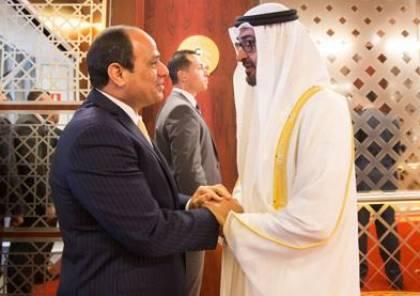 السيسي: مصر لن تتردد في إرسال قوات للدفاع عن دول الخليج في حال تهديدها