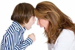 نصائح لِتكوني أكثر صبراً مع أطفالك