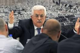"""قادة الاحتلال يعلقون على خطاب الرئيس: """"خرج عن طوره وغزة ستعيش ظروفا صعبة في قادم الأيام"""