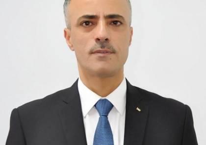 أبو دياك يعقب على الجدل حول زيادة رواتب الوزراء