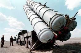 """مصادر روسية: صواريخ """"إس 300"""" ستصل قريبا دمشق مجانا"""