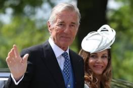 فضيحة تهز العائلة المالكة في بريطانيا والتهمة اغتصاب قاصر!