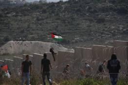 إصابة شاب بالرصاص المعدني في كفر قدوم شرق قلقيلية