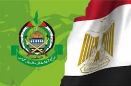 تل ابيب : قلق امني اسرائيلي كبير من تحسن العلاقات بين مصر وحماس