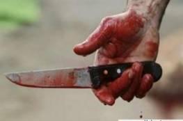 مقتل شاب طعنا بالسكين في يافة الناصرة