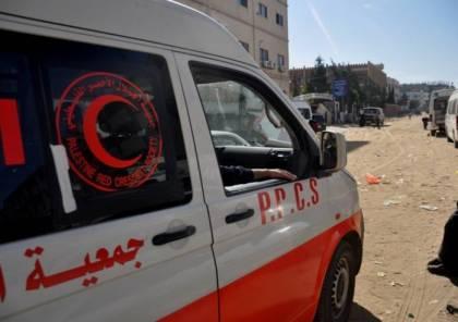 العثور على جثة مواطن مصاب بطلق ناري داخل بيارة في خانيونس