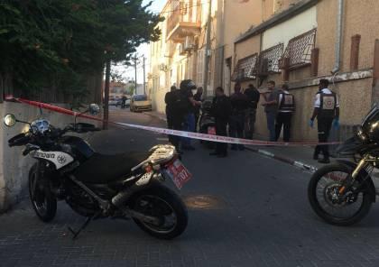 قتيل في جريمة إطلاق نار في يافا