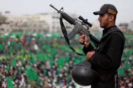 تنديد بأنباء التهدئة بين حركة حماس و اسرائيل