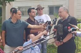 """ليبرمان يزعم : """" قيادة حماس هم مجموعة من آكلي لحوم البشر وتعرضوا لهزيمة قاصمة """""""