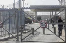 إغلاق حاجز قلنديا غدًا لـ 22 ساعة امام حركة السيارات