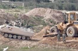 الجيش المصري يعلن تدمير 4 أنفاق على حدود قطاع غزة