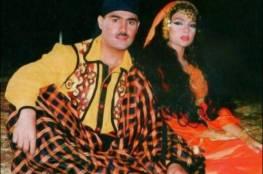 صورة صادمة لهيفاء وهبي وعاصي الحلاني قبل 22 عاماً!