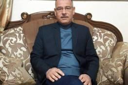 مريض يناشد الوزير الشيخ التدخل من أجل وصوله للمستشفى غزة -