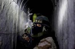 جنرال اسرائيلي: الجدار الذي تُقيمه تل أبيب على حدود غزة مشروع ضخم ظاهريًا وفاشل جوهريًا