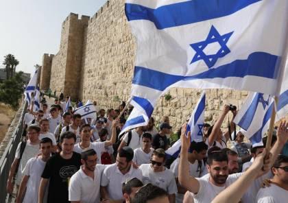 مزهر: الوسطاء يضغطون على الاحتلال لتغيير مسار مسيرة المستوطنين