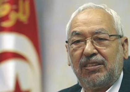 الغنوشي: القدس المحتلة تجدد الربيع العربي