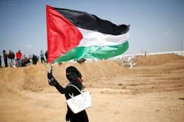 اسرائيل تشكو غزة للامم المتحدة ومجلس الامن بسبب مسيرة العودة وتطالب بعدم مشاركة موظفيها