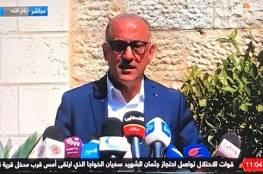 وزارة الداخلية: الجمعة والسبت إغلاق شامل كما كان عليه الحال في الأسبوعين الأخيرين