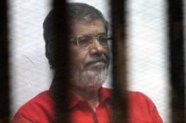 القضاء المصري ينصف الرئيس السابق محمد مرسي