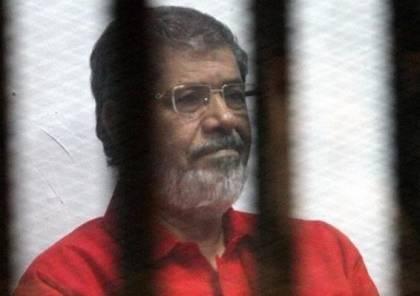 حماس تنعي الرئيس السابق مرسي وتذكر بموافقه تجاه غزة وفلسطين